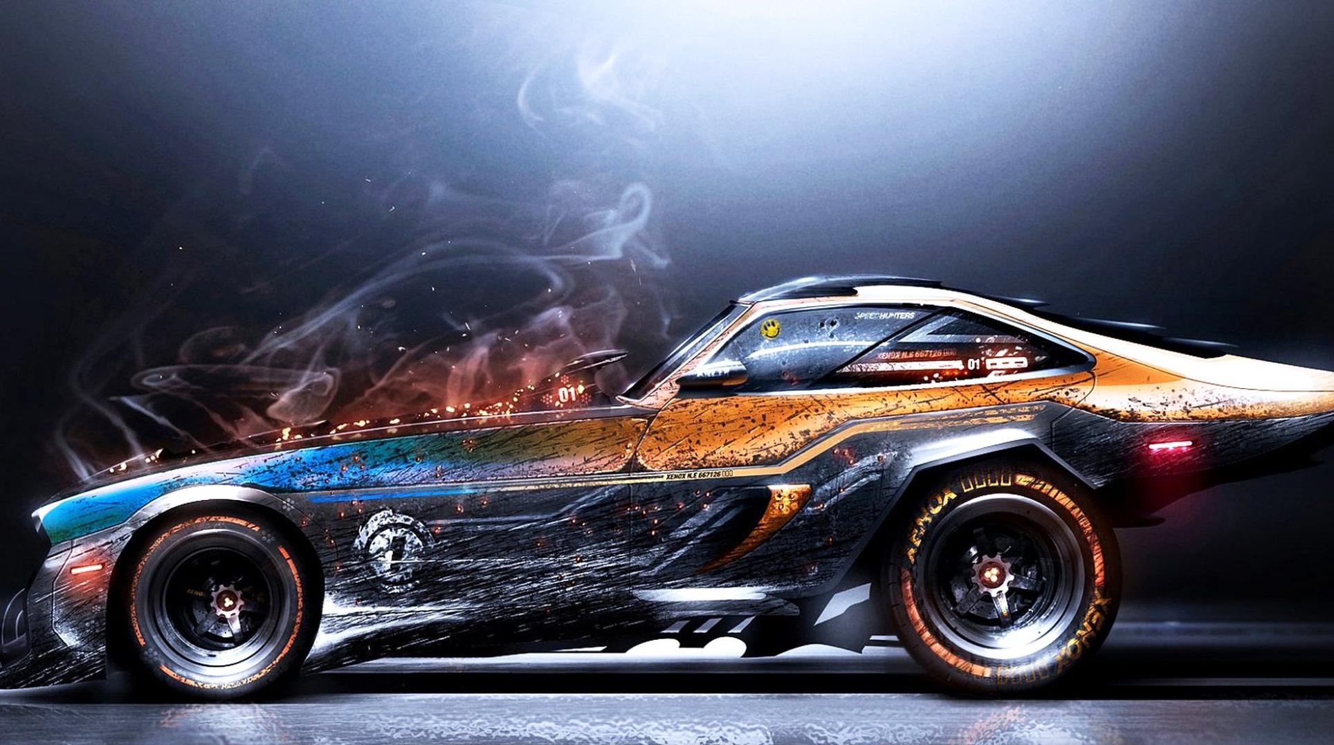 SF-CAR3