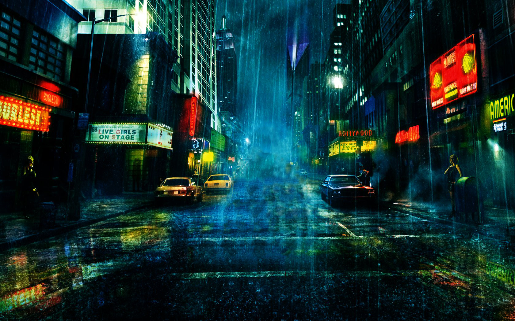 rain-city-wallpaper-for-iphone-For-Desktop-Wallpaper