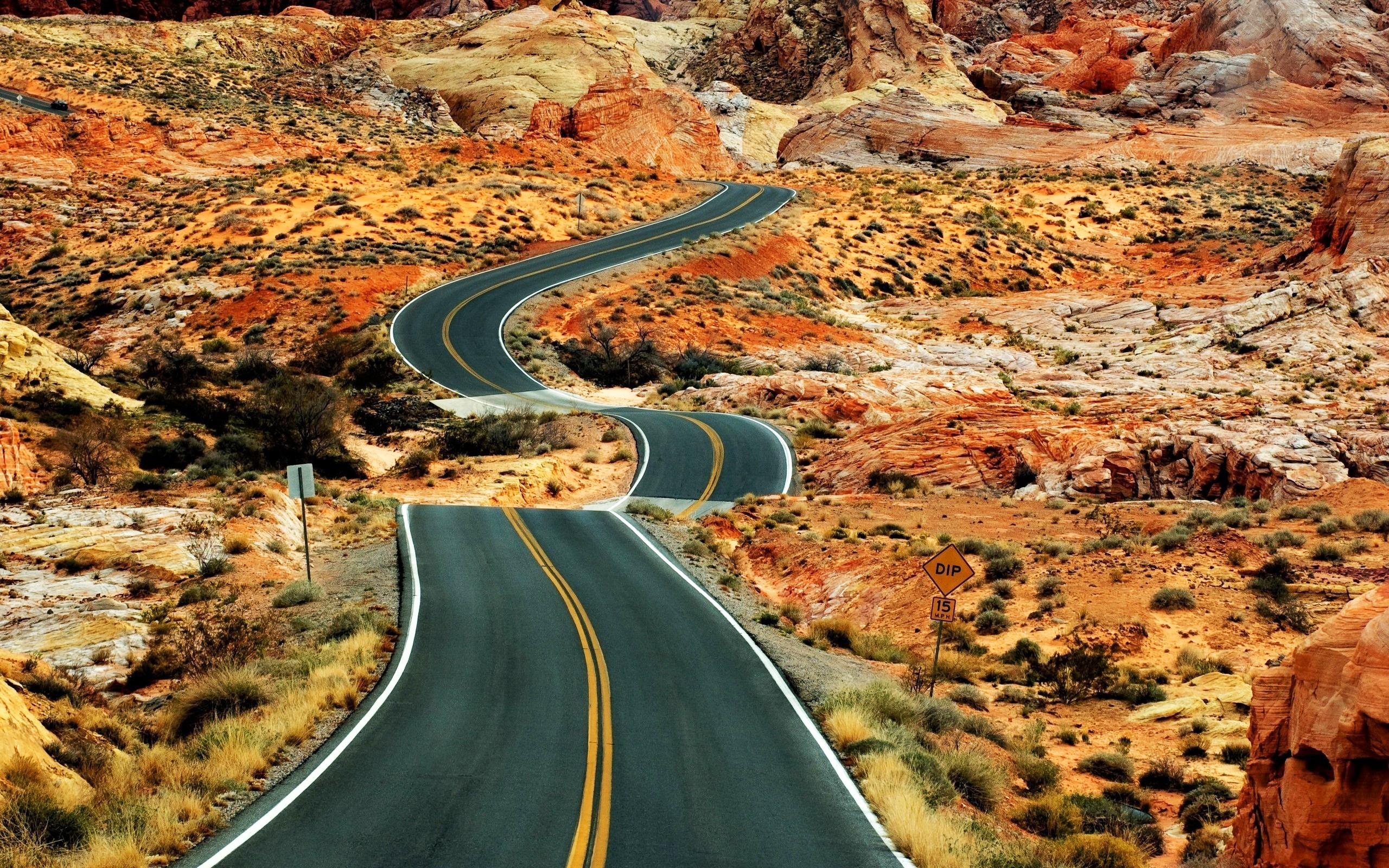 the-road-2560x1600-wallpaper-7005